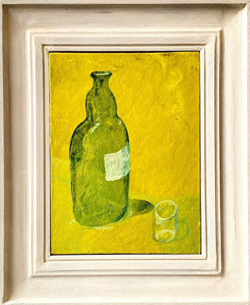 The Art & Wine Club