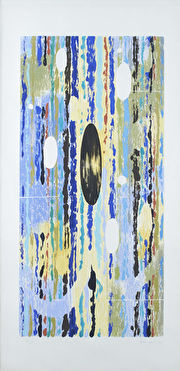 Kunstenaar: Joris Geurts • Titel: z.t.•€ 600,-