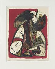 Kunstenaar: Jacqueline de Jong• Titel: Cia cia san• € 350,00 -